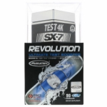 Test 4K SX-7 Revolution Ultimate Test Booster - Muscletech